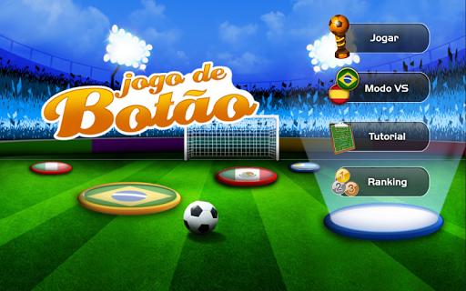 Jogo de Botão HD