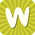 Wordgenuity® Jumble Quotes icon