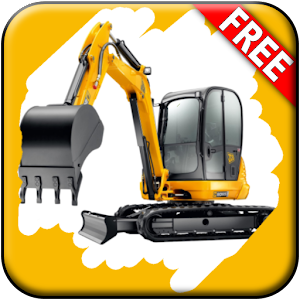 Digger Picture Games Free for PC and MAC
