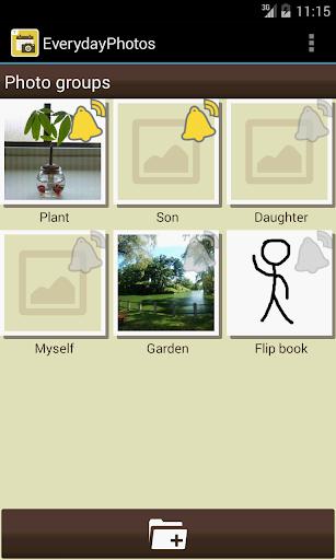 Everyday Photos Key