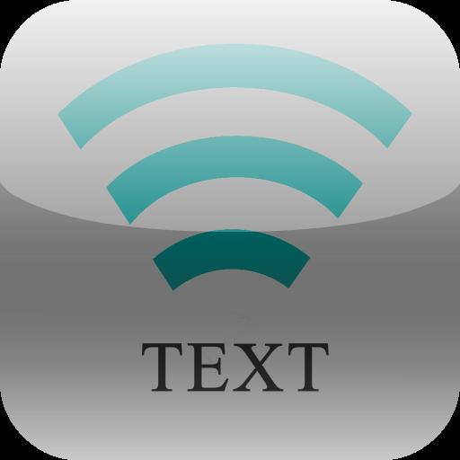Free Texting App WiFi 工具 App LOGO-APP開箱王