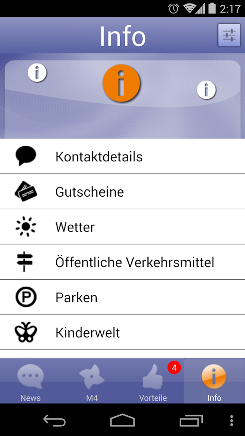 M4- screenshot