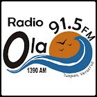 radio ola 91.5 icon
