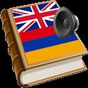Armenian best dict Բառարան icon