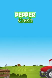 Pepper Crush