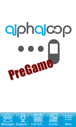 alphaloop