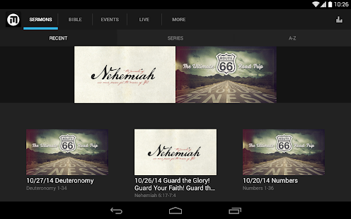 Metro Calvary - screenshot thumbnail
