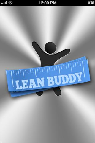 Lean Buddy- screenshot