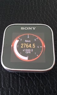 SmartWatch for Torque(OBD/Car) - screenshot thumbnail
