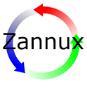 Zannux Unit Converter icon