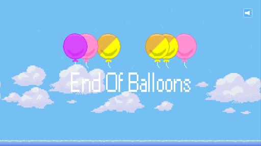 End of Balloons