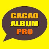 CaCaoAlbum (kakaotalk export)