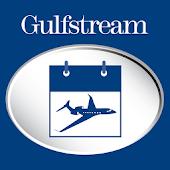 Gulfstream Cabin Control
