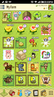 Screenshot of Big Barn World Social Farming