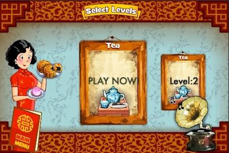 Mooncake Shop- screenshot thumbnail