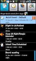 Screenshot of Ringer Genie Pro (Key Only)