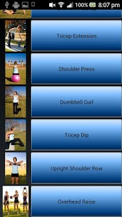 FitWoman - Lite- screenshot thumbnail