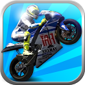 Turbo Racing Free Game icon