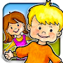 My PlayHome : Play Home Doll House APK icon