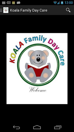 Koala Family Day Care