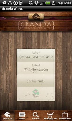 Granda Wines