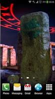 Screenshot of 3D Stonehenge Pro lwp