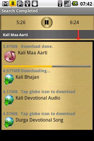 Goddess Kali Temple - screenshot