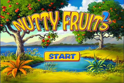 Nutty Fruits II