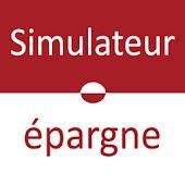 Livret Epargne / Simulateur