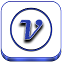 VRS White-Blue Icon Pack APK Cracked Download