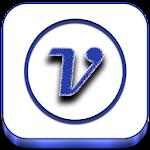 VRS White-Blue Icon Pack v1.0.0