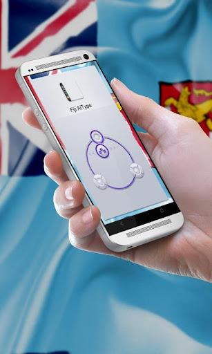 玩免費個人化APP|下載フィジーFijī AiType 皮膚Hifu app不用錢|硬是要APP