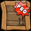 Move the Box Pro icon