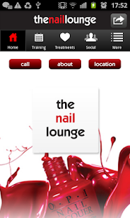the nail lounge - screenshot thumbnail