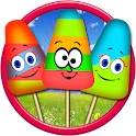 Ice Pop & Popsicle Maker Kids icon
