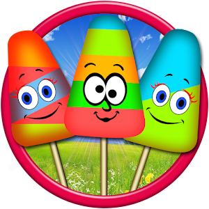 Ice Pop & Popsicle Maker Kids for PC and MAC