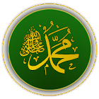 Sahih Bukhari (English) icon
