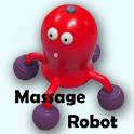 Massage Robot icon