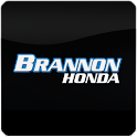 Brannon Honda logo