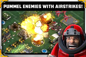Screenshot of Battle Command!