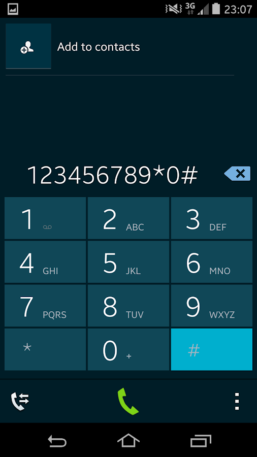 CM11 GALAXY S5 TW theme - screenshot