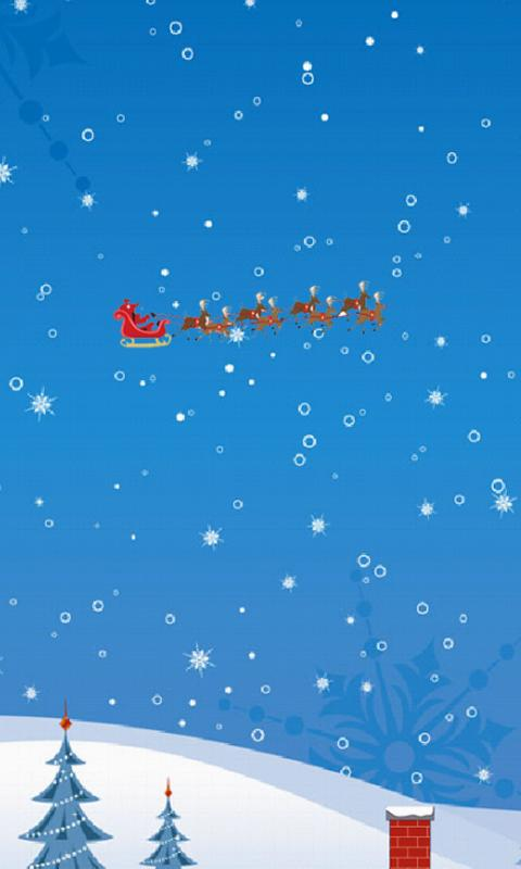 Help Santa Save Christmas - screenshot