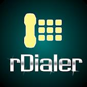 rDialer SIPSoftphone OEM SG