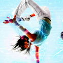 HipHop dance HD Live Wallpaper icon
