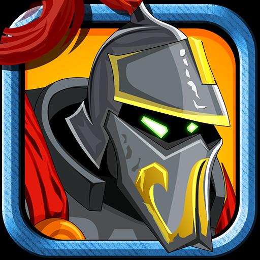 Mighty Knight Icon