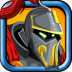 Mighty Knight for PC and MAC