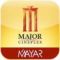 Major Mayar+ icon
