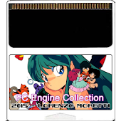 PC Engine Collector