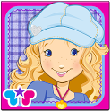 Holly Hobbie & Friends Party icon