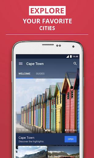 Cape Town Premium Guide